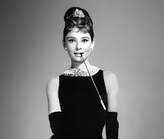 Audrey's Words…
