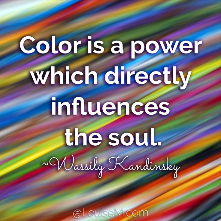 The Power of Color for Home and Business