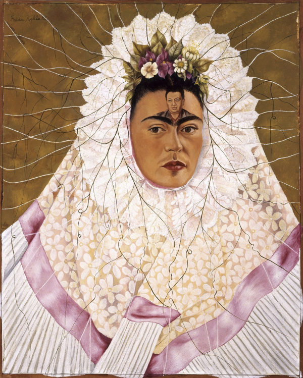 Frida Kahlo Comes to Brooklyn