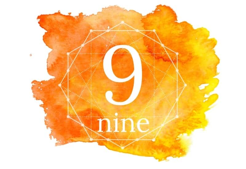 9 Reasons Why Number Nine is Important