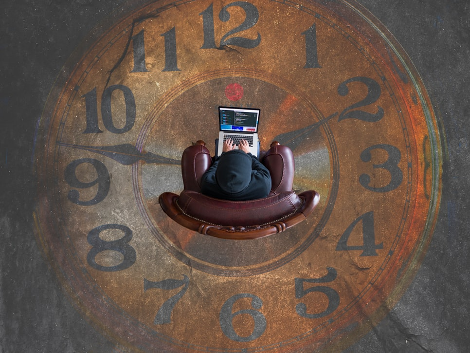 4 Ways to Reduce Online Clutter & Get Your Time Back